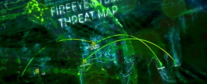Banken geraten ins Visier von Cyberkriminellen