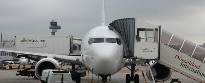 Grünes Kerosin kann Flüge sauberer machen