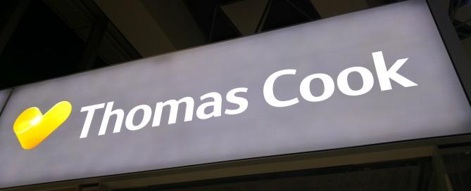 Thomas Cook-Pleite