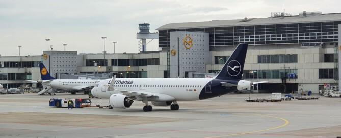 Staatsrettung für die Lufthansa?