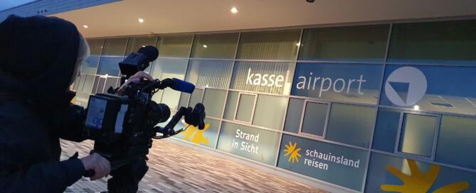 Steuerzahlerkosten für Regionalairports steigen