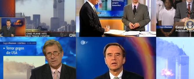 Live-Berichte vom 11. September